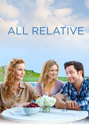 Poster of All Relative