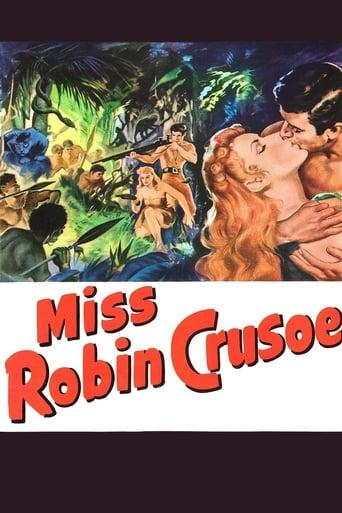 Poster of Miss Robin Crusoe