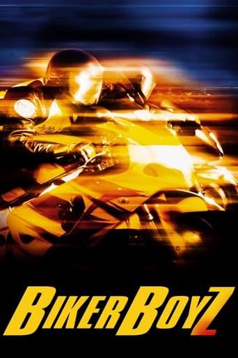 Poster of Biker Boyz