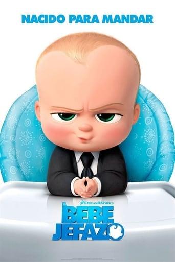 El bebé jefazo / Un Jefe en Pañales