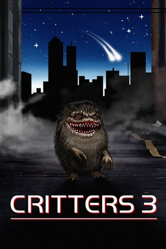 Poster of Critters 3