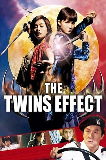 Poster of The Twins Effect