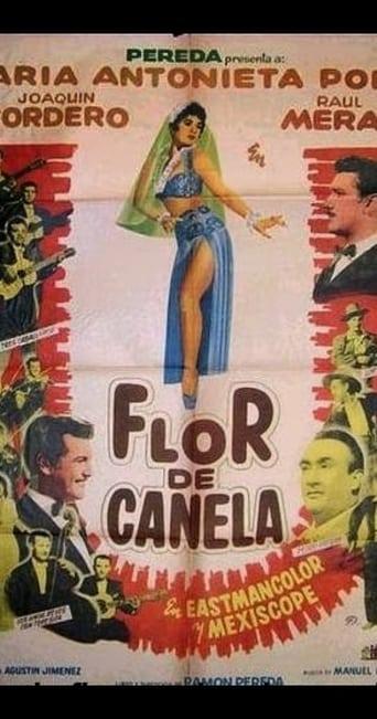 Poster of Flor de canela