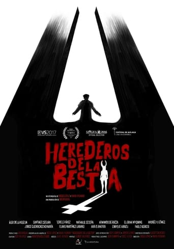 Poster of Heirs of the Beast