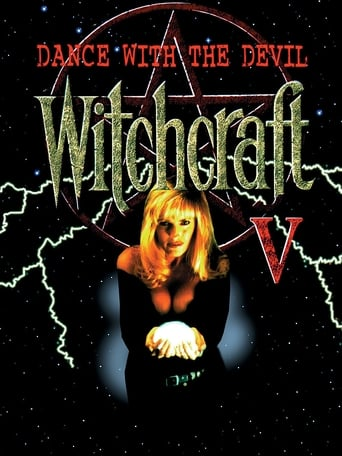 Poster of Witchcraft V: Dance with the Devil
