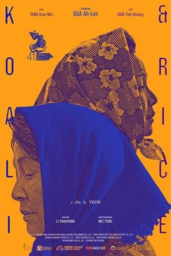 Poster of Koali & Rice