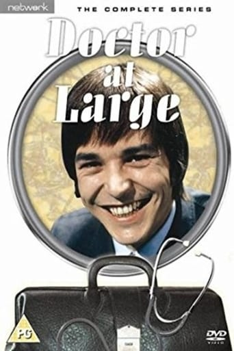 Poster of Doctor at Large