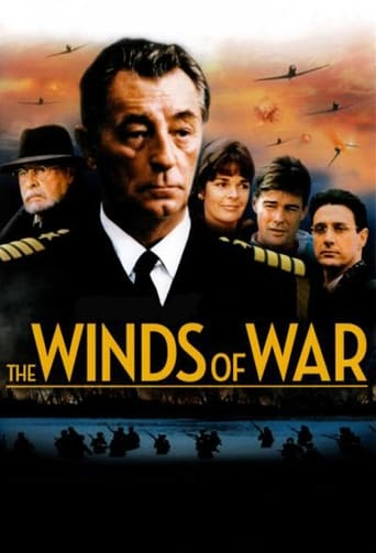 Poster of The Winds of War