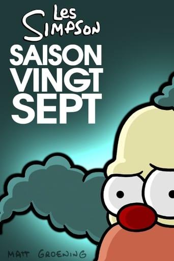 Saison 27 (2015)