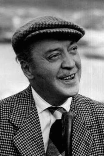 Image of Basil Radford