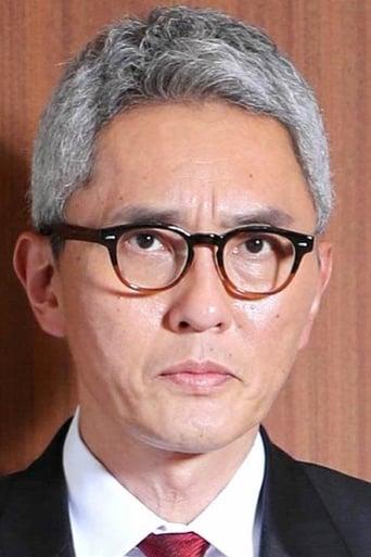 Image of Yutaka Matsushige