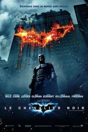 The Dark Knight : Le Chevalier noir