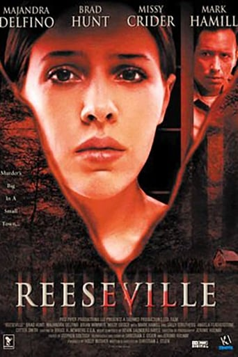 Poster of Reeseville