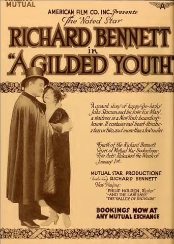 The Gilded Youth