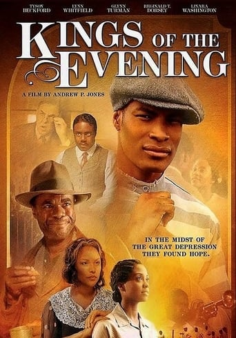 Poster of Kings of the Evening