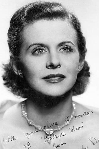 Image of Isabel Dean