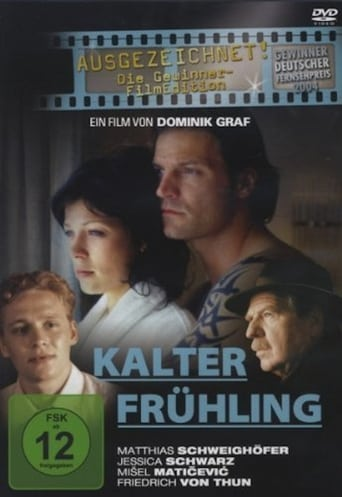 Poster of Cold Spring