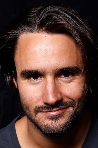 Image of Agustín Silva