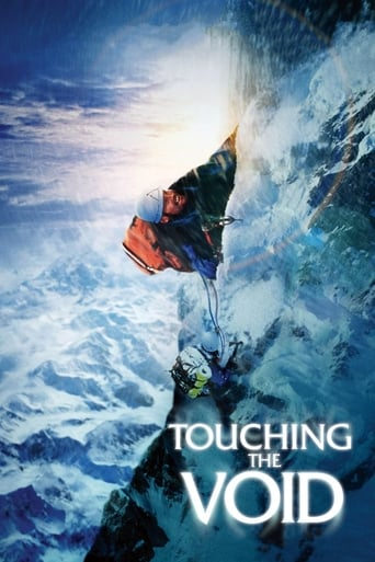 Poster of Touching the Void