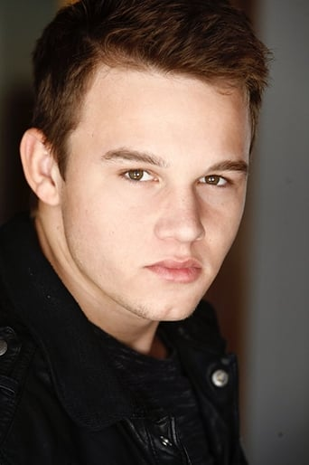 Image of Gavin Macintosh