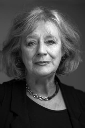 Image of Maggie Steed
