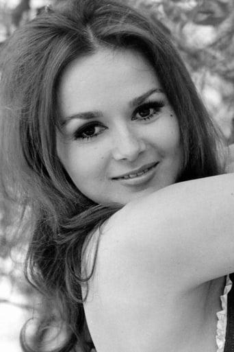 Image of Danielle De Metz