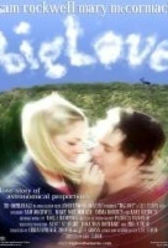 Poster of BigLove