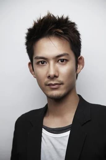 Image of Takashi Kashiwabara