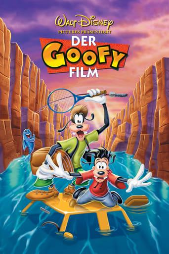 Filmplakat von Der Goofy Film