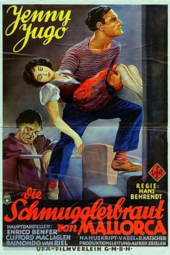 Poster of Die Schmugglerbraut von Mallorca