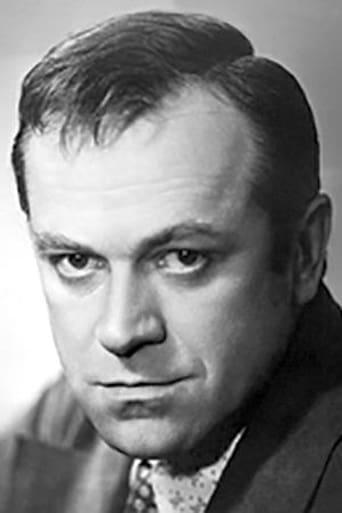 Image of Igor Komarov