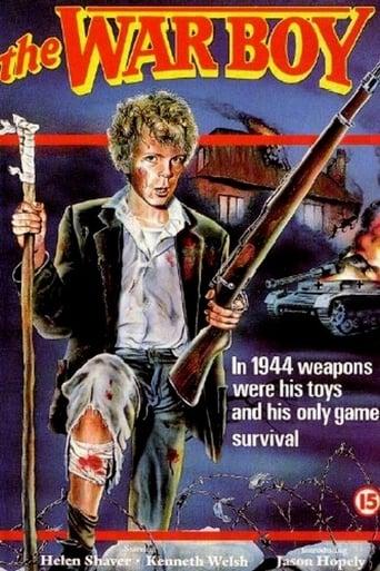 Poster of The War Boy