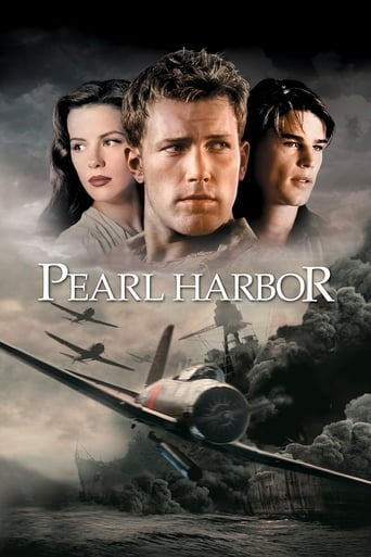 Poster of Pearl Harbor