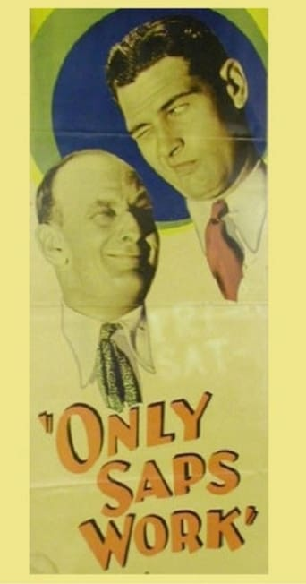 Poster of Only Saps Work