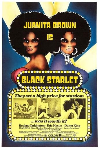 Poster of Black Starlet