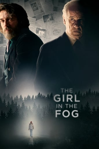 Poster of The Girl in the Fog