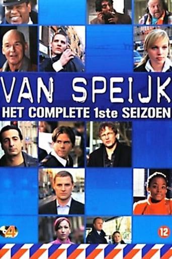 Poster of Van Speijk