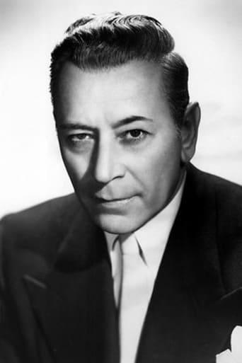 Image of George Raft
