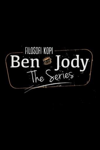 Poster of Filosofi Kopi The Series: Ben & Jody