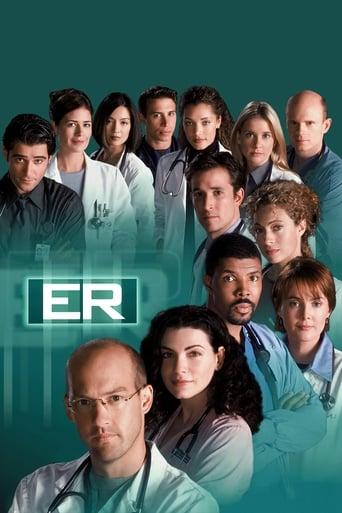 Poster of ER