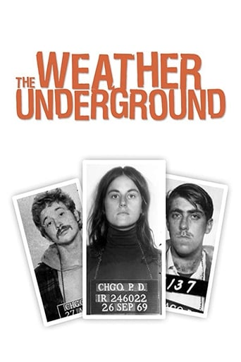Poster of The Weather Underground