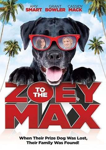 Poster of Zoey to the Max