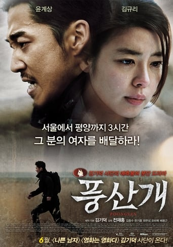 Poster of 풍산개