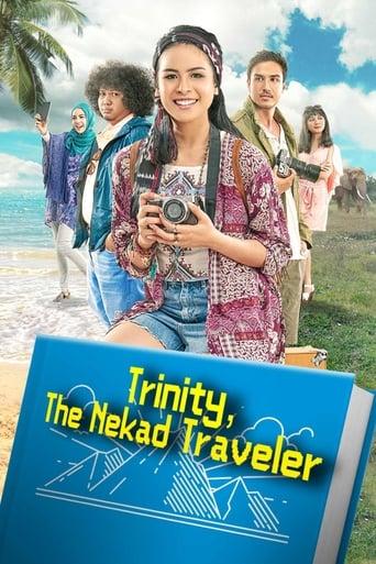Poster of Trinity, the Nekad Traveler