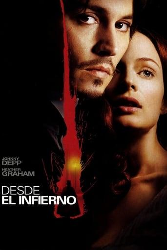Poster of Desde el infierno
