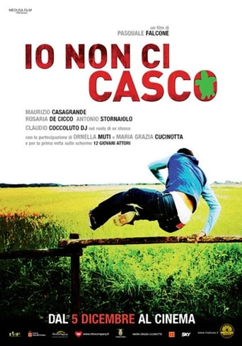 Poster of Io non ci casco