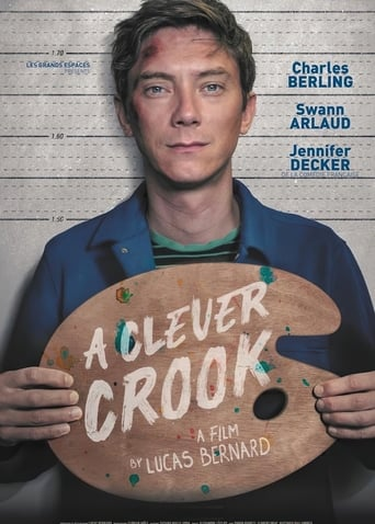 Poster of A Clever Crook