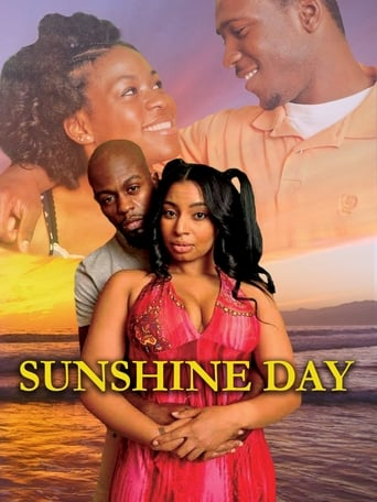 Poster of Sunshine Day