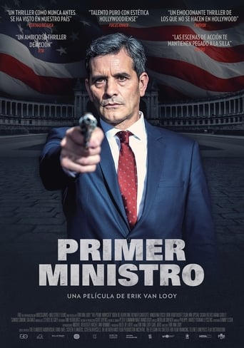 Poster of Primer ministro