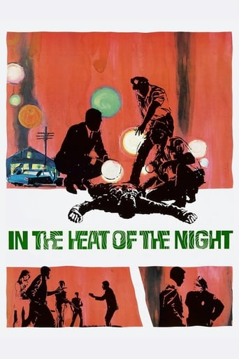 Poster of In the Heat of the Night